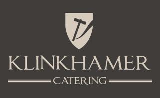 Logo Klinkhamer Catering