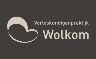Logo Verloskundigenpraktijk Wolkom
