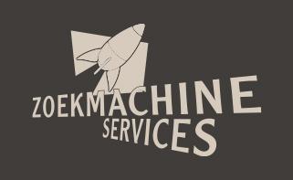 Logo Zoekmachine Services